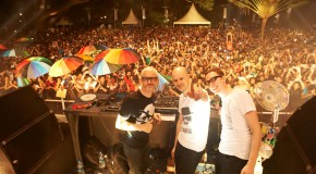 Above & Beyond – #TATW450/#ABGT (Download & Tracklists)