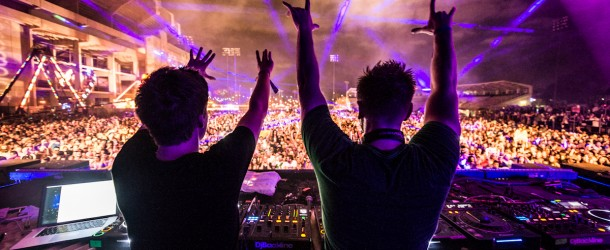 "MTV Clubland Names Tritonal as an ""Artist to Watch in 2013""!"