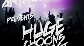 "Dean Anthony Presents ""Huge Choons"" (Episode 2)"