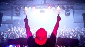DJ@War appears on BBC1 Xtra!