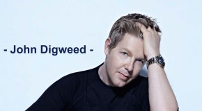 "New 4-disc compilation: John Digweed – ""Live In London"""