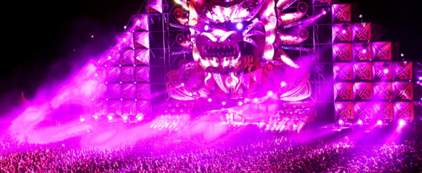 HIIO will be taking the stage in the Dirty Dutch Arena at Mysteryland, Chile.