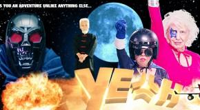 Steve Angello – Yeah (Official Music Video)