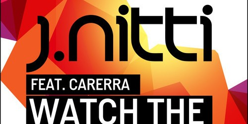 J. Nitti ft. Carerra – Watch The Sunrise (AudioFun Remix)