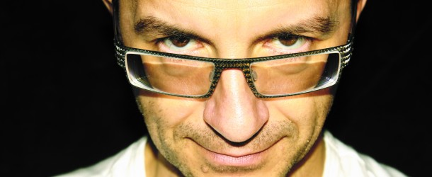 "John Acquaviva is releasing an Official Music Video for ""Good Music"""