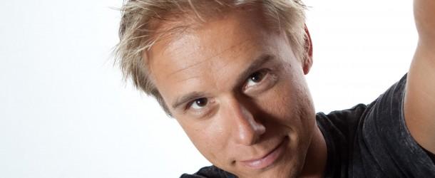 Armin van Buuren nominated for 9 International Dance Music Awards!