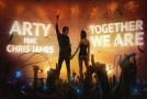 "Arty feat. Chris James – ""Together We Are"" (CLMD Remix)"
