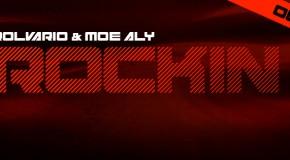 OUT NOW: Rolvario & Moe Aly – 'Rockin' [Garuda]