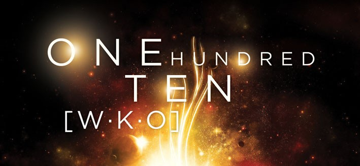 John 00 Fleming Releases 2nd Artist Album 'One Hundred Ten WKO'!