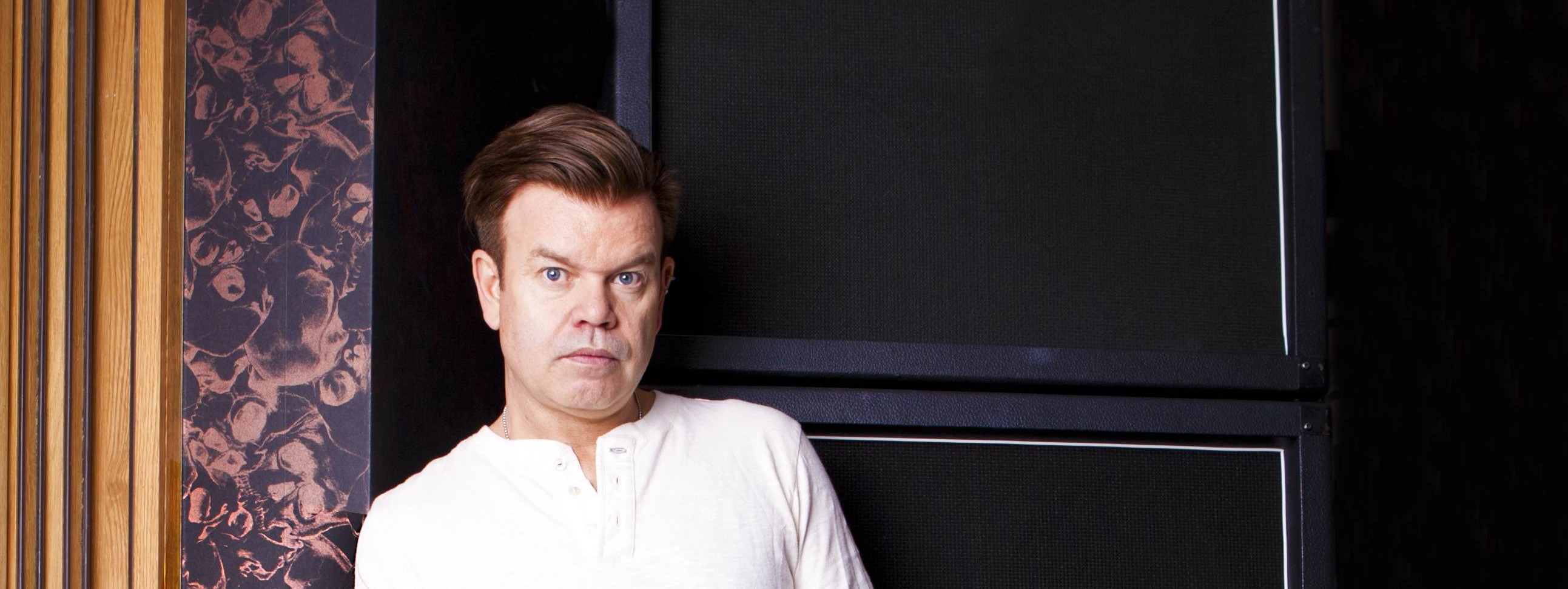 "Paul Oakenfold remixes Bruno Mars #1 smash single ""Locked Out Of Heaven"""