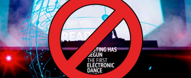 Stop EDMcasting! Sign the petition!