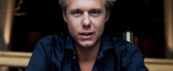 Armin van Buuren – A State of Trance 599 (Tracklist)