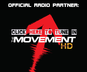 Tune in to THE MOVEMENT