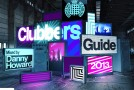 "Danny Howard's Album ""Clubbers Guide 2013"" Hits #1"