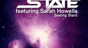 Out Now: First State feat. Sarah Howells – 'Seeing Stars'