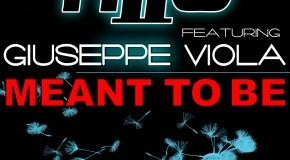 HIIO feat. Giuseppe Viola – 'Meant To Be' (Original Mix)