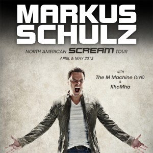 MarkusSchulzScreamNA