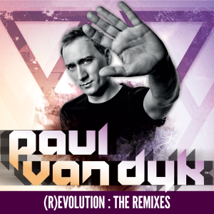 Paul van Dyk - (R)EVOLUTION (The Remixes)
