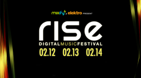 "Mixify.com announces official lineup for ""RISE Digital Music Festival"""