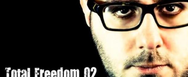 Free Podcast: Silvio Carrano – Total Freedom #02