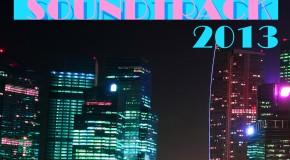 """Pre-order: """"The Miami Soundtrack 2013"""""""