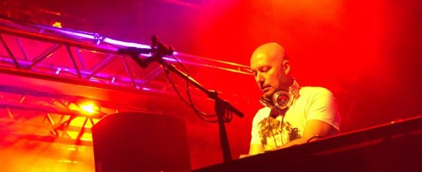 Antillas – Live @ A State of Trance 600 Beirut (09-03-2013)