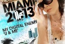 Out Now: My Digital Enemy – 'U & Me' (incl. Robbie Rivera Remix)