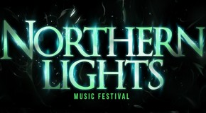 Northern Lights Music Festival (March 29 & 30)