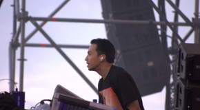"Laidback Luke launches exclusive new ""REVOLT"" event series!"