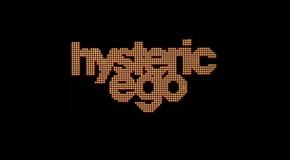 Crazibiza & Jerome Robins Vs Hysteric Ego – Want Love' 13