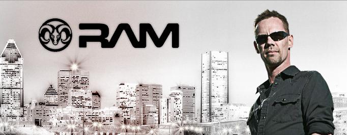 Exclusive Interview with RAM @ ASOT 600 Den Bosch