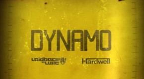 "Laidback Luke & Hardwell – ""Dynamo"""