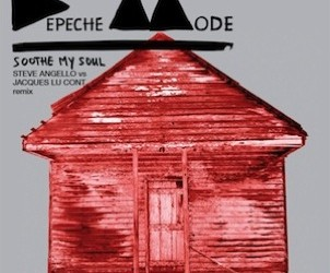 Depeche Mode – 'Soothe My Soul' (Steve Angello vs Jacques Lu Cont Remix)