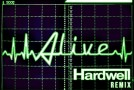 """Hardwell Releases Remix Of Krewella's #1 Dance Hit """"Alive"""""""