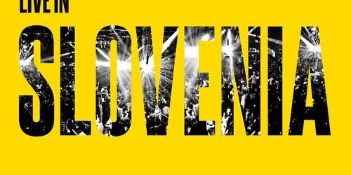 "John Digweed – ""Live In Slovenia"""