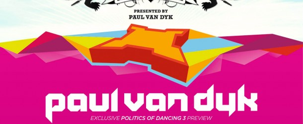 Paul Van Dyk presents We Are One Festival